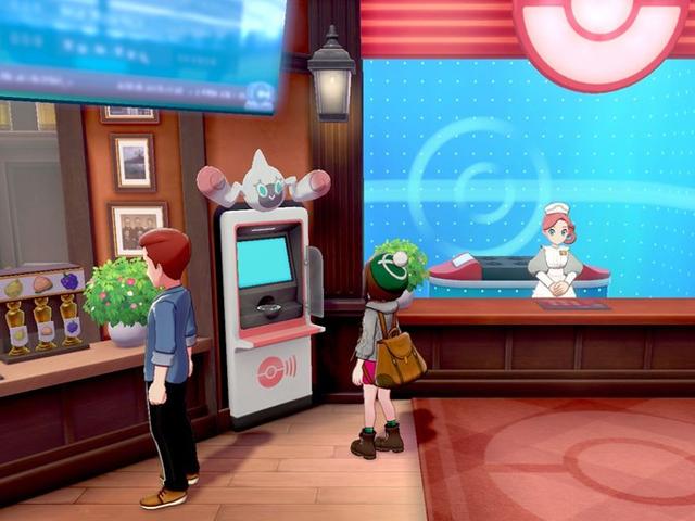 Η Nintendo εξηγεί πώς το Pokémon Home θα λειτουργήσει