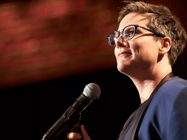 Hannah Gadsby Is Writing a Memoir About Quitting Comedy