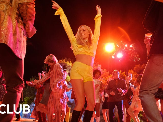 How did Once Upon A Time In Hollywood's costumes capture 1969?