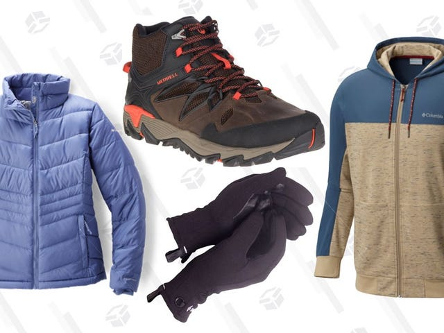 Save An Extra 25% On Five Major Brands From REI Outlet