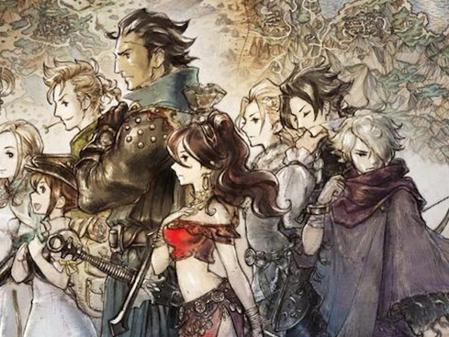 Help, I Can't Decide Which Octopath Traveler Character To Start With