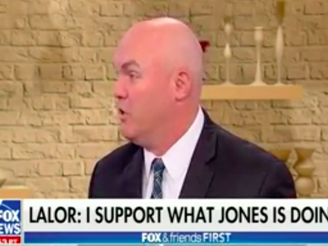 White Fox News Guest: 'There's Nothing Worse Than Being Called A Racist'