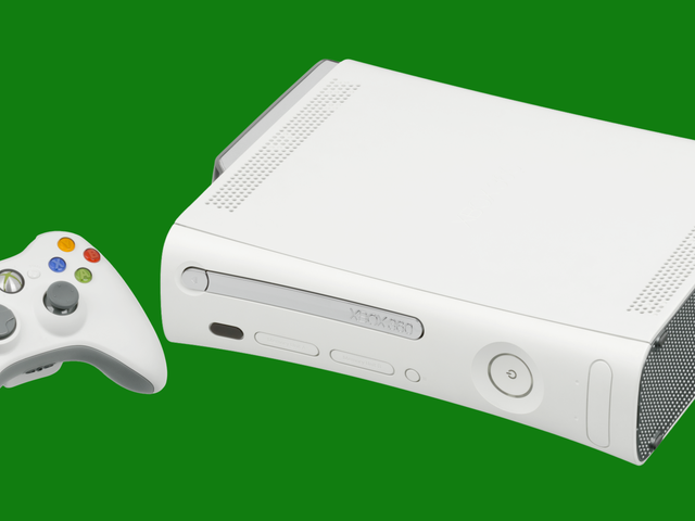 Xbox Players Are Digging Out Their Old 360s To Get Around Microsoft's Gamertag Restrictions