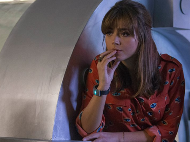 Clara Oswald Could Have Left Doctor Who Even Earlier Than We Expected