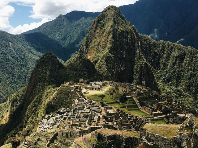 Check Machu Picchu Off Your List With This Vacation Package Deal