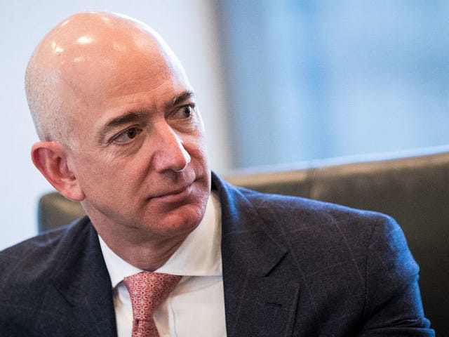 Senators Ask Jeff Bezos Just How Many Complaints Amazon's Received About Eavesdropping Echoes
