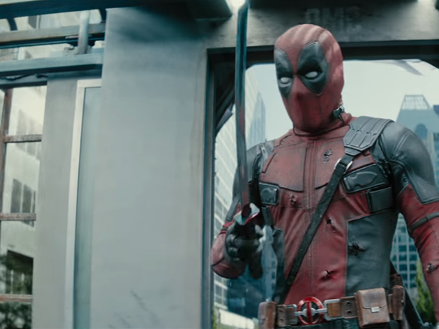 If There's Going to Be a Deadpool 3, Ryan Reynolds Wants a Smaller Movie