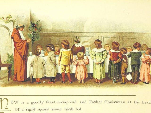 Santa Real, også død