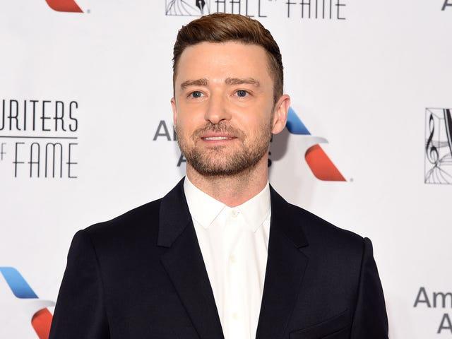 Justin Timberlake tähdellä draamassa, joka kuulostaa 5: ltä eri lämpimältä Oscar-voittajalta yhdessä