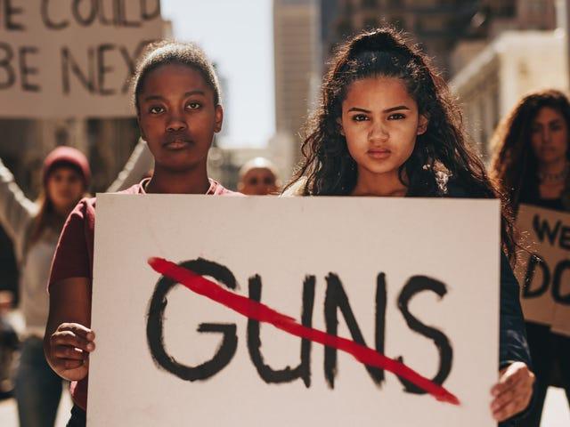 La capitale du meurtre pour les Noirs?  Astuce: ce n'est pas Chicago