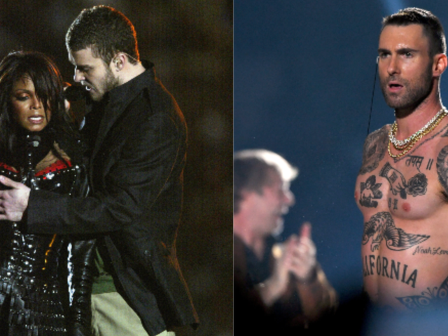 After That Super Bowl Halftime Show, It's Safe to Say Black Girls Are Not Like You, Maroon 5