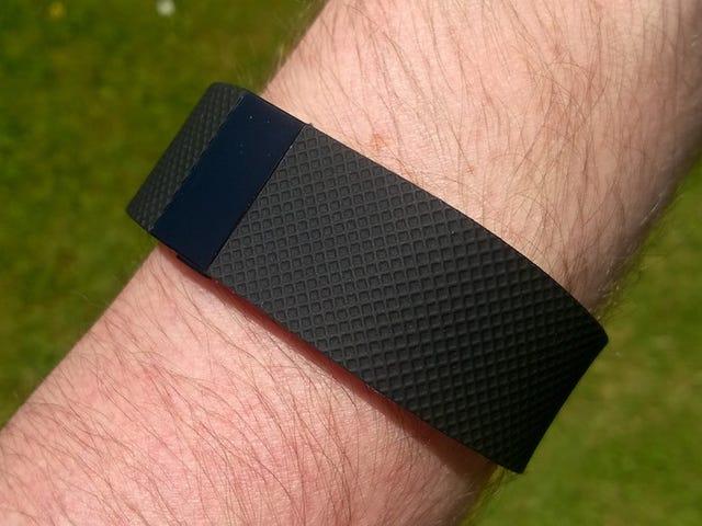 Den bedste brug af en Fitbit er som et vækkeur, ikke en aktivitetssporing