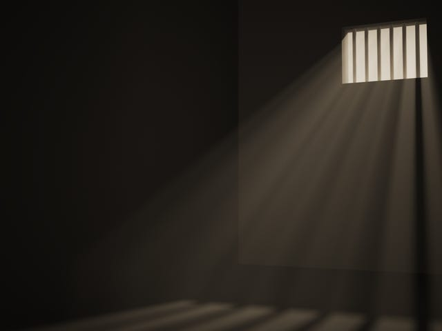 Everyone Knows Why Inmates Are Dying in Alabama Prisons. No One Knows How to Fix It