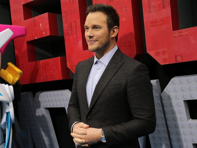 "Chris Pratt svarar på Ellen Pages kritik av Hillsong Church, ""infamously anti-LGBTQ"""