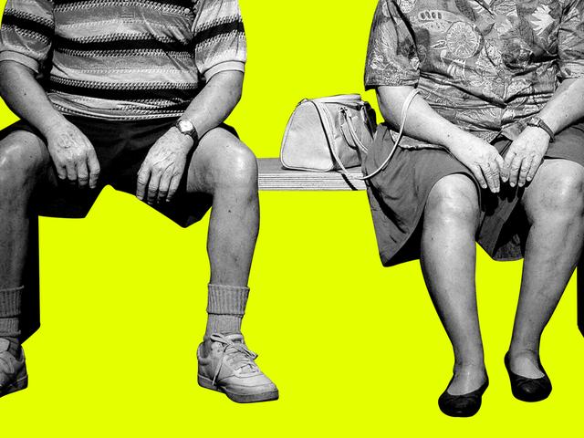 Comment accueillir vos parents sans perdre votre esprit