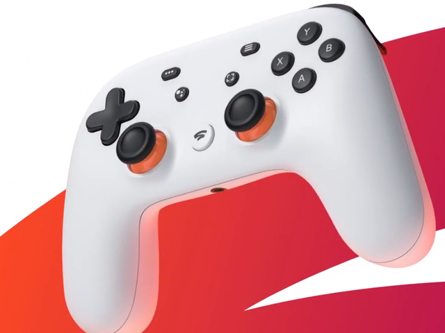 Google Confirms All The Stuff Stadia Won't Have At Launch
