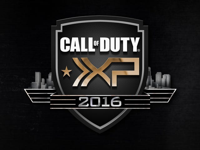 Activision's Call of Duty XP fan festival is coming to Los Angeles September 2-4, after a hiatus
