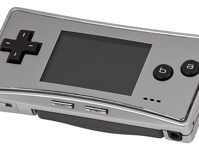 Nintendo, Sila Bawa Balik Permainan Boy