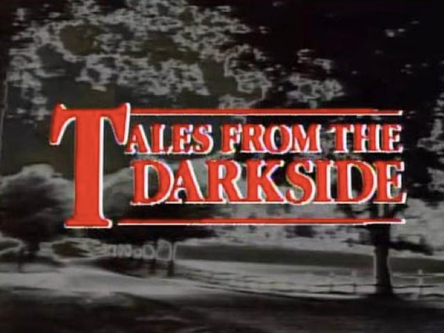 The CW Loads Up On New Genre Shows And Reboots Tales From The Darkside
