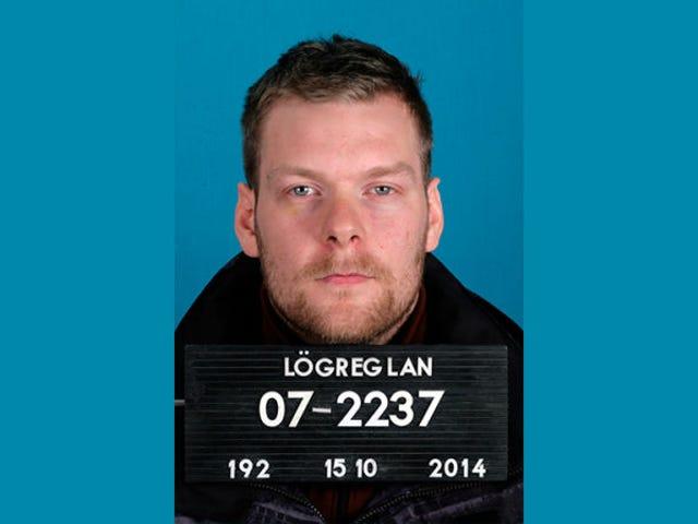 El ladrón que robó 600 máquinas de minar Bitcoin en Islandia se fuga de prisión (y el botín no ha aparecido)