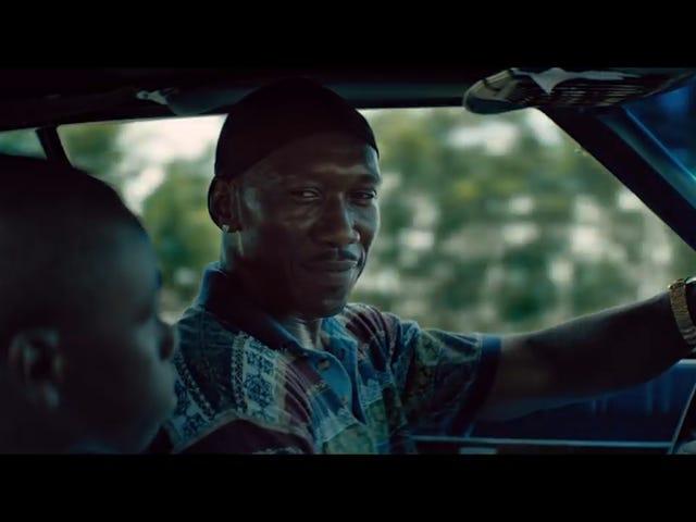 Regarder: <i>In Focus</i> With <i>Moonlight</i> Director <i></i>  Barry Jenkins, qui est en train de disputer Oscar dimanche