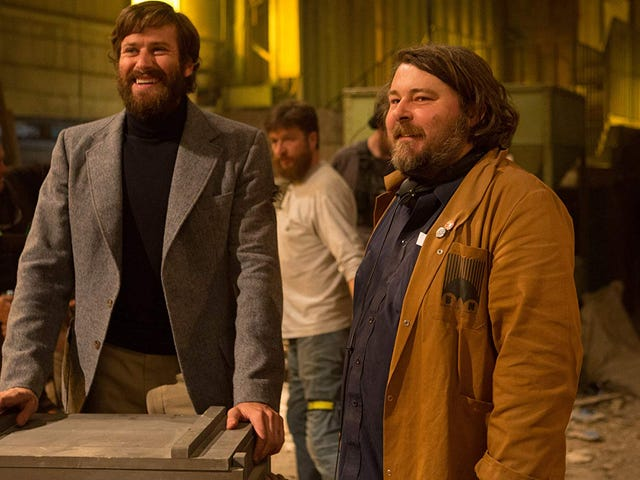 Brexit Becomes a Zombie Outbreak in a New Show From Ben Wheatley