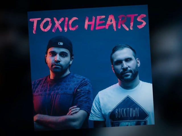 Toxic Hearts (feat. D!avolo) - Memories