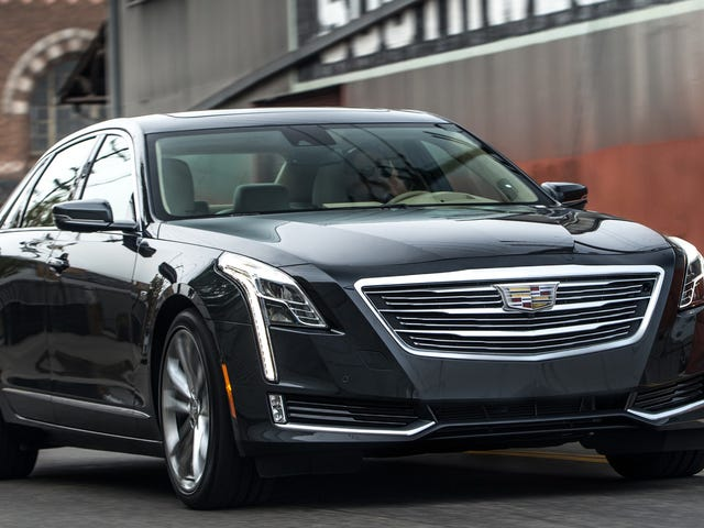 When Will I Be Able to Get A Ridiculous Discount On a Cancelled GM Car?