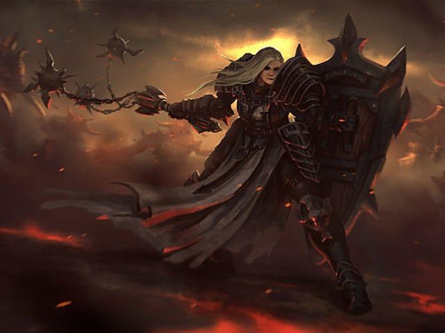 I giocatori stanno già facendo cose folli nella stagione 5 di <i>Diablo III</i>