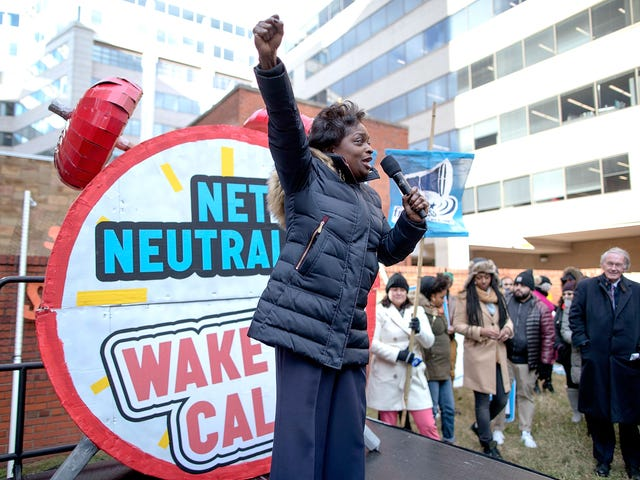 #NetNeutrality: The Fight for an Open and Free Internet Continues Across the Country