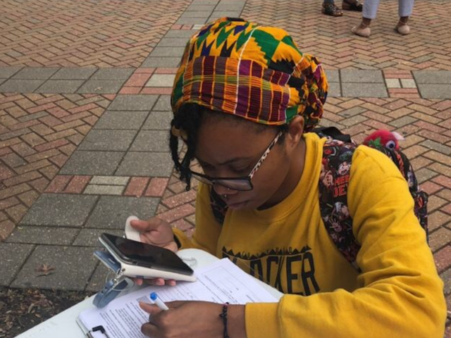 Here's How Young Black Voters Are Fighting Back Against Voter Suppression in Mississippi
