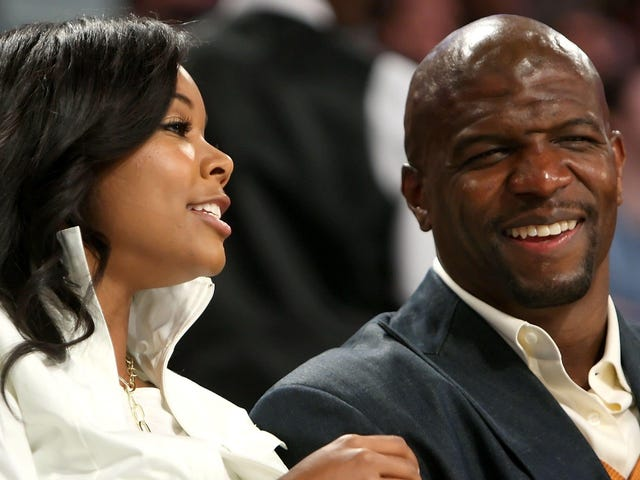 America's Got Irony: Terry Crews Defends America's Got Talent After Gabrielle Union's Firing
