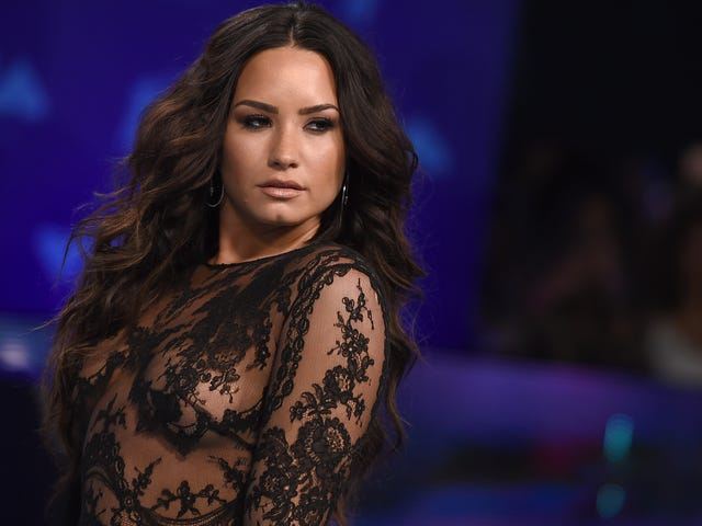 Demi Lovato May Have a Girlfriend Now
