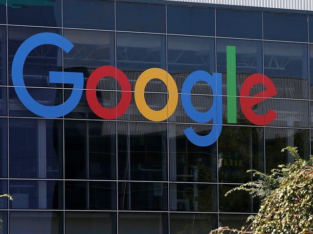 Bekas Recruiter YouTube Adakan Google untuk Diskriminasi 'Menentang Lelaki Kaukasia dan Asia' <em></em>