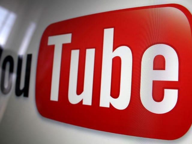 YouTube desactivará los comentarios en casi todos los videos con niños