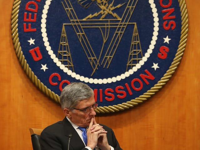 """Залишилися комісари FCC пообіцяли генерувати нейтралітет мережі """"якомога швидше"""""""