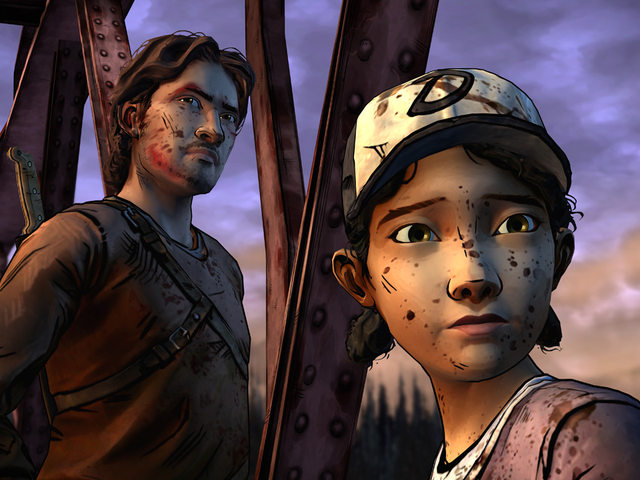 Fans And Developers Are Torn About Whether The Walking Dead Games Should Continue