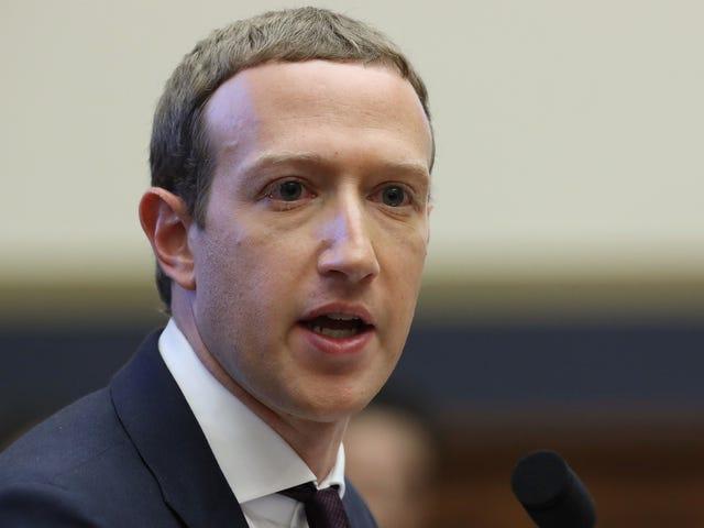 """Facebook може розглянути можливість зміни курсу, коли криптовалютний проект """"Терези"""" пливе до катастрофи"""