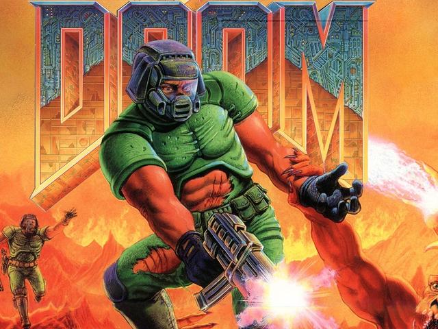 Los hackers están trabajando para lograr que cada juego <i>Doom</i> cambie