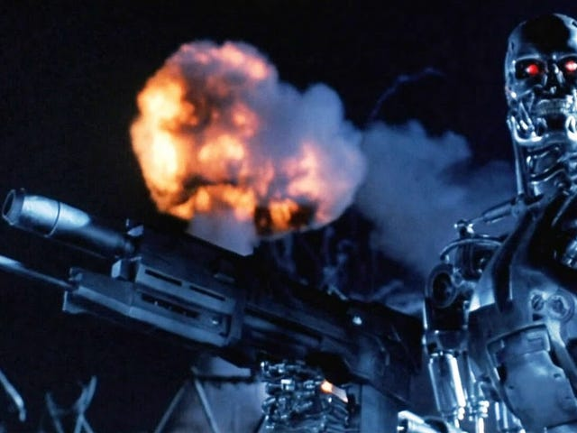 He'll Be Back—Terminator 2: Judgment Day Returns to Theaters Next Year, and in 3D