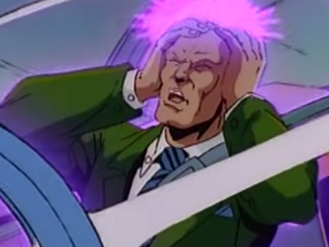 The '90sX-Men Cartoon's Sixth Season Sounds Like It Would Have Been a Blast