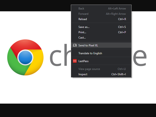 How to Share Chrome Browser Tabs Across Devices