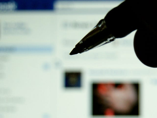 Stop Sharing Details From Your Personal History on Facebook