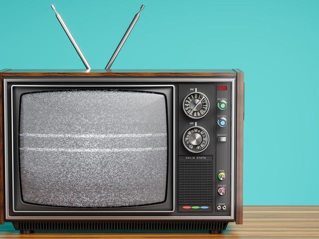 Come scegliere la migliore antenna over-the-air per HDTV gratis