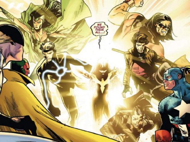 Peligra el regreso de los X-Men a Marvel: Comcast también quiere comprar Fox (y paga en efectivo)