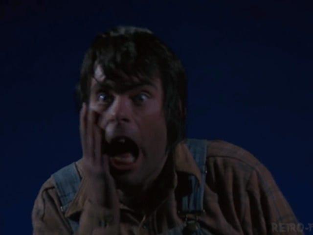 Bald erhältlich: Scream Factory Release von <i>Creepshow</i>