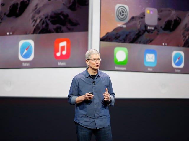 Φήμες: Apple Watch 2, 4-ιντσών iPhone να εμφανιστεί τον Μάρτιο