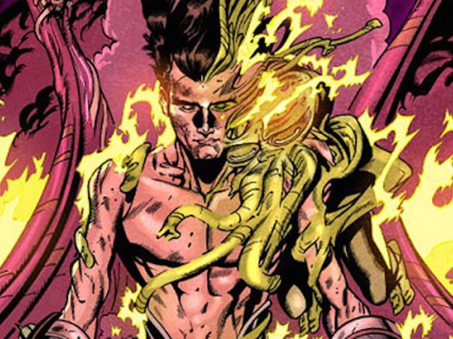 Legong Spin-Off TV X-Men tidak akan menjadi sebahagian daripada Universe Filem