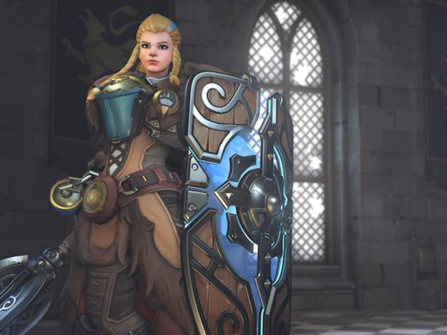 Blizzard afirma que ha reducido un 40% la presencia de trolls en Overwatch