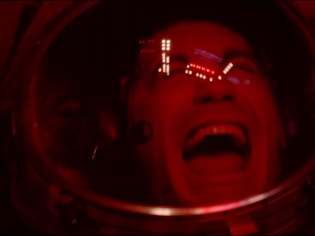 <i>Life</i> σούπερ μπολ της <i>Life</i> αποδεικνύει ότι στο διάστημα, οι άνθρωποι μπορούν <i>Definitely</i> ακούσουν